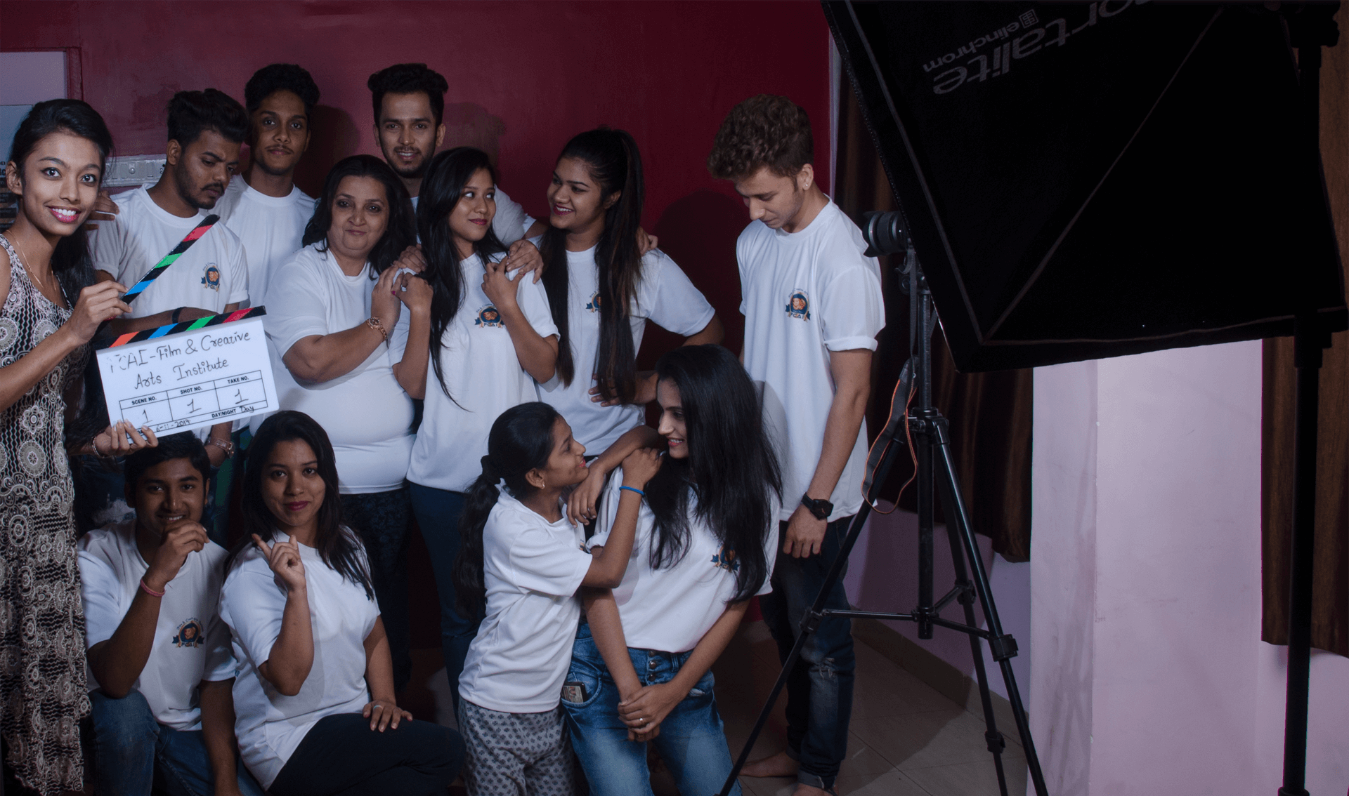 Cheap And Best Acting School In India